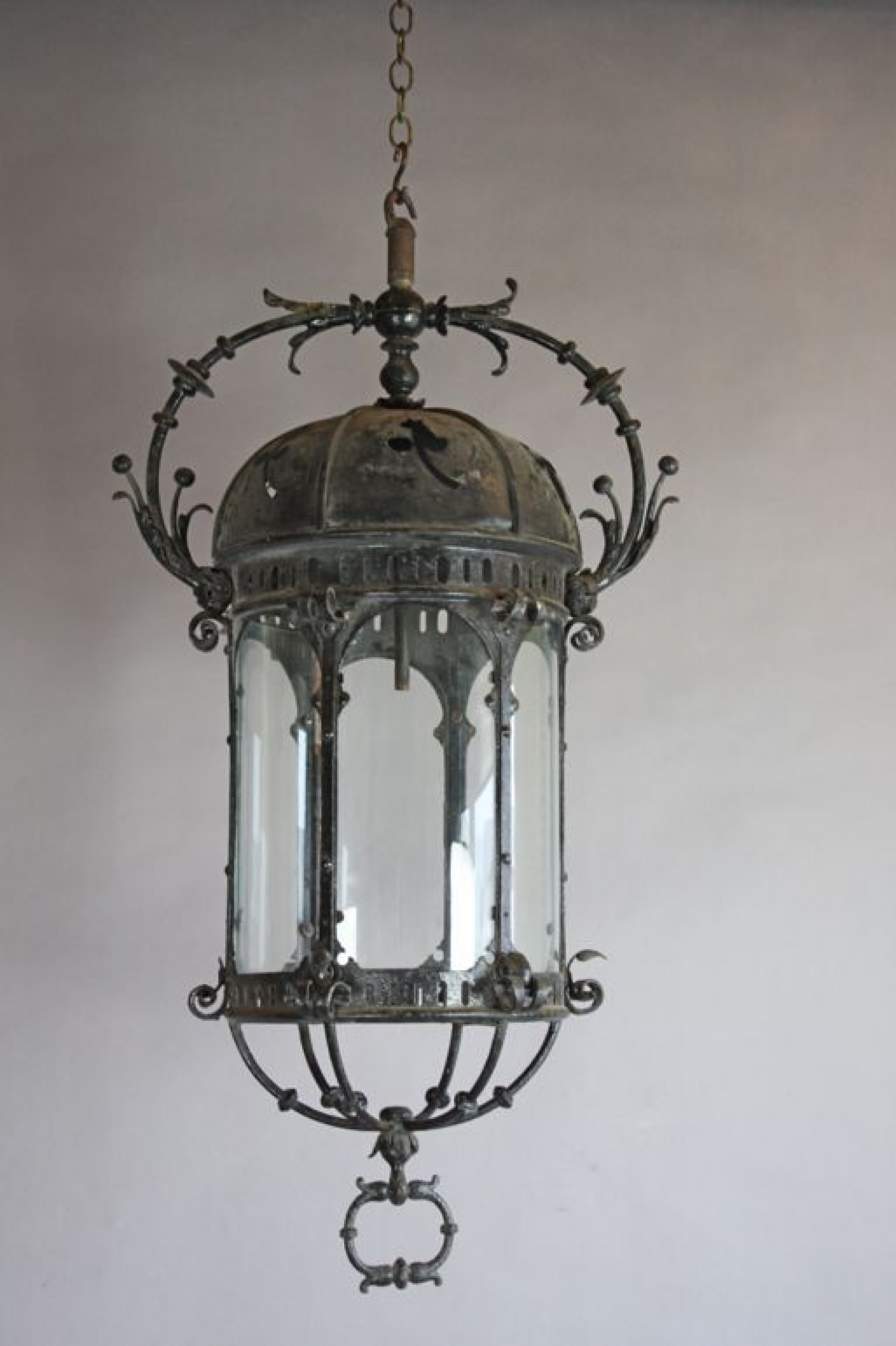 Wall Lights In Conservatory : CONSERVATORY LIGHTING Norfolk Decorative Antiques - Wall lights, LED bathroom & bedroom lighting ...