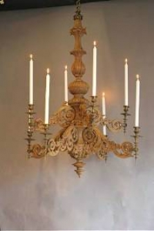COUNTRY HOUSE LIGHTING