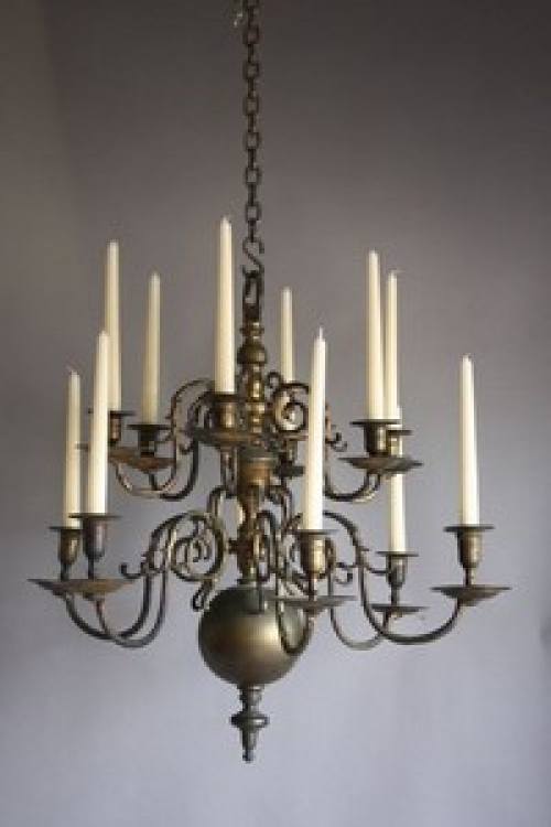 Dutch Chandeliers - the new must haves - image 2