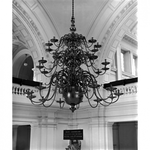 Dutch Chandeliers - the new must haves - image 3