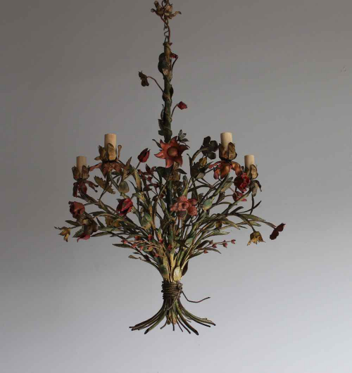 Exhibiting NEW antique lighting at the Decorative Fair Jan 17 - image 5