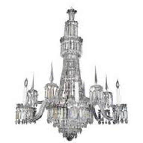 Fabulous antique chandeliers - image 5