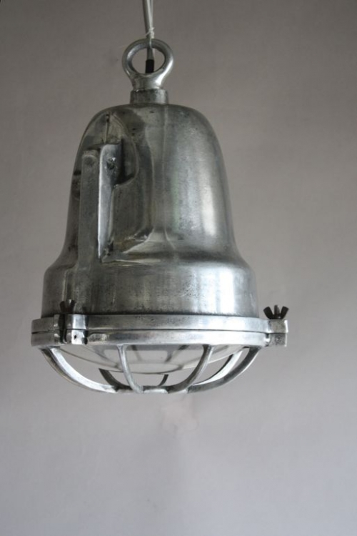 INDUSTRIAL LIGHTS - image 5