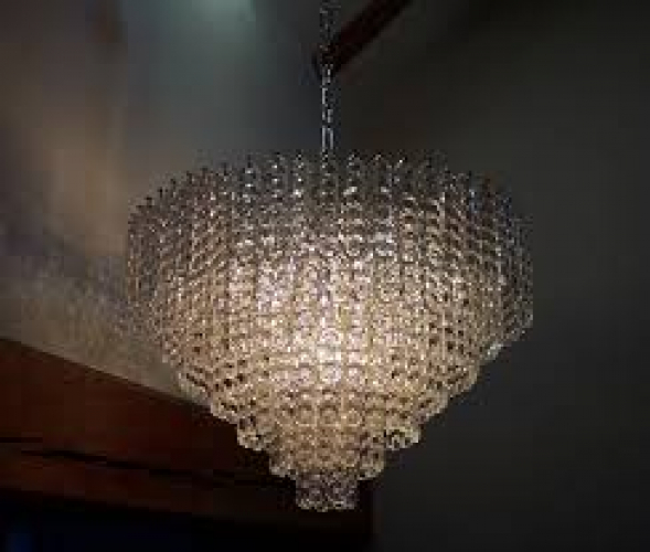 Italian Antique Chandeliers - image 2