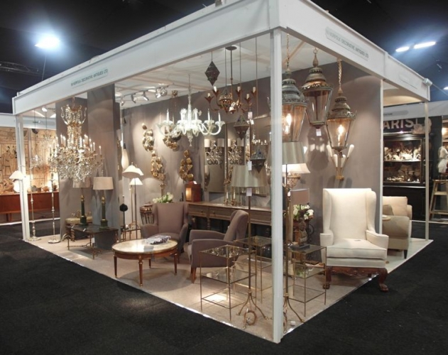 January Decorative Fair 2013 - Main image