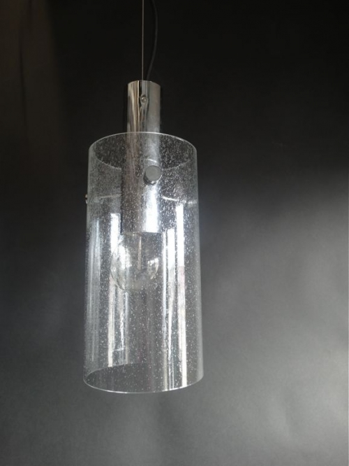 Limburg glass hanging lights - image 3