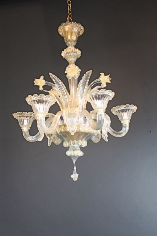 Murano Lighting - image 2