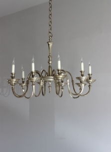 New  antique lighting on the website today