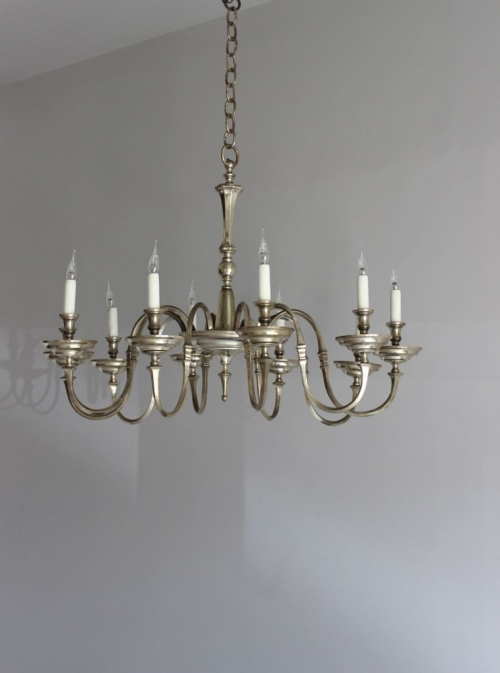 New  antique lighting on the website today - Main image