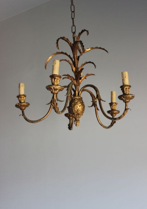 New  antique lighting on the website today - image 10