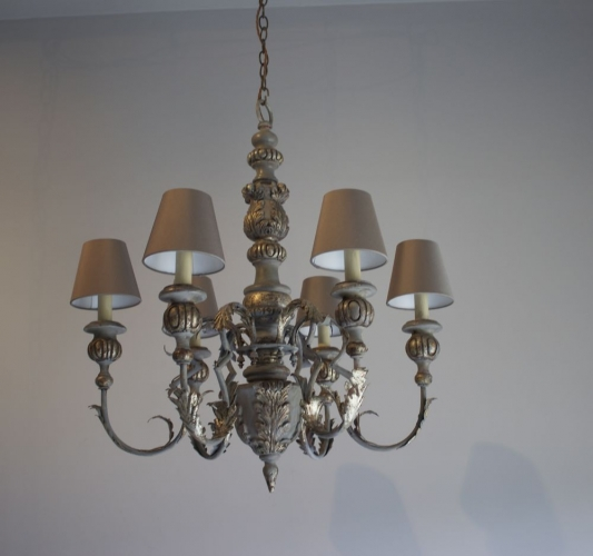 New  antique lighting on the website today - image 2