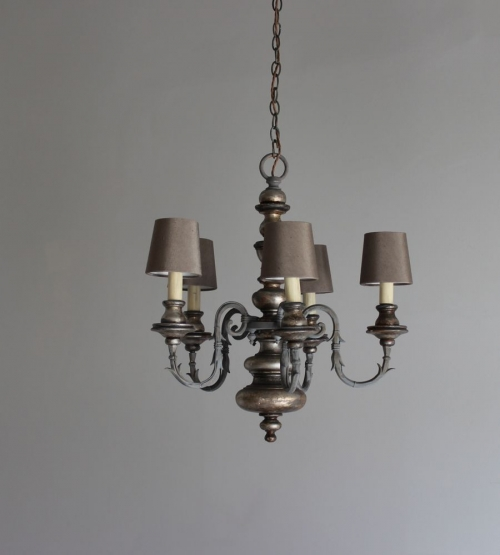 New  antique lighting on the website today - image 3