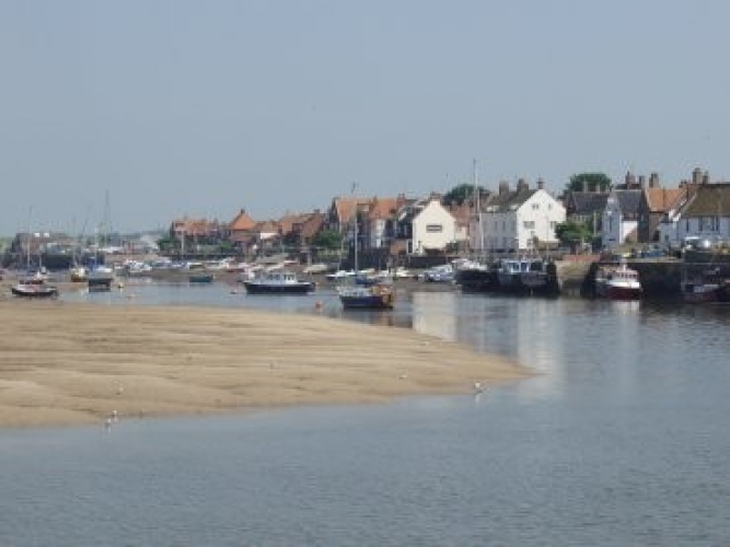 NORTH NORFOLK SHOWROOM AND WORKSHOPS - image 8