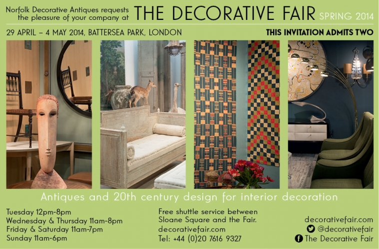 Spring Decorative Fair - Main image