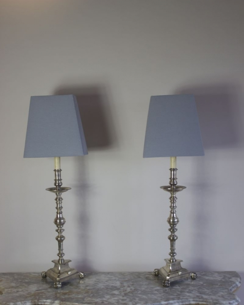 Trends - lamps --  a big part of our Antique Lighting range - Main image