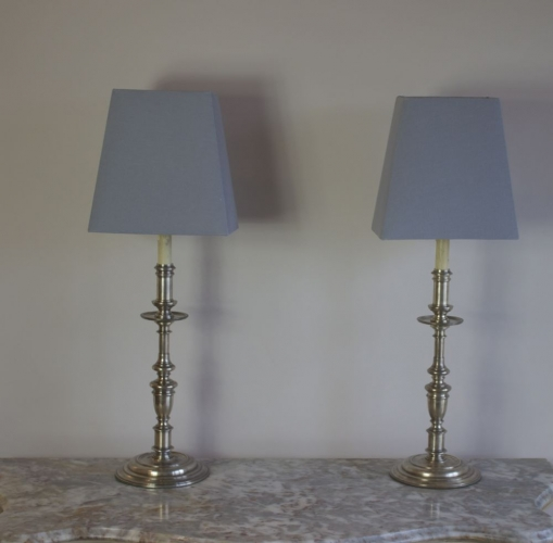 Trends - lamps --  a big part of our Antique Lighting range - image 2