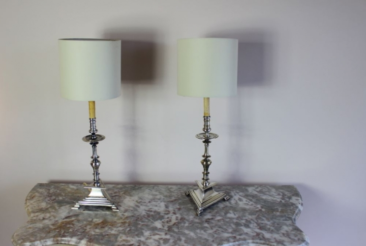 Trends - lamps --  a big part of our Antique Lighting range - image 3