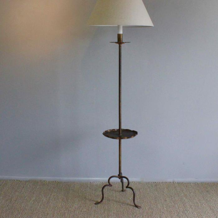 Antique Floor Lamps