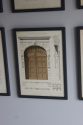 8 framed Lithographs dated 1892 - picture 3