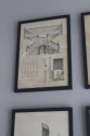8 framed Lithographs dated 1892 - picture 6