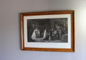 Country house engravings by Alfred Johannot - picture 2