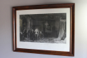 Country house engravings by Alfred Johannot - picture 4
