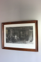 Country house engravings by Alfred Johannot - picture 6