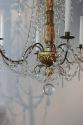 Exceptional Genoese antique chandelier - picture 2