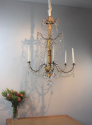 Exceptional Genoese antique chandelier - picture 3