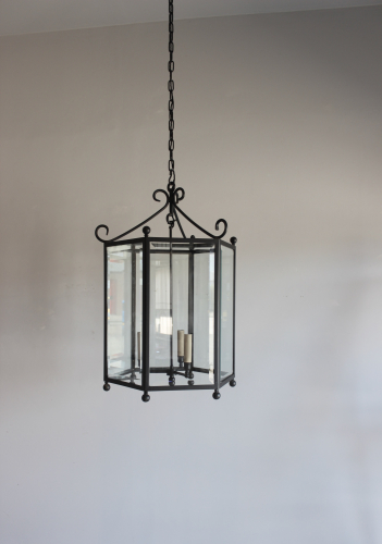 Large Blakeney Lantern -Bespoke Item