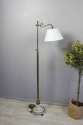 Marble based adjustable reading lamp - Main