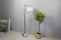 Marble based adjustable reading lamp - picture 2