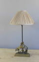 Pair of Valenti horse motif bedside lamps - picture 3