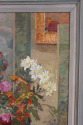 Pretty Country House  oil on canvas - picture 3