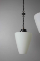 Set of 5  gothic style hanging lights ( more available ) - picture 4