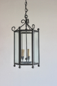 Wiveton Lantern - bespoke item - Main