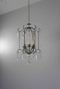 Wonderful Italian  antique hallway lantern - picture 6